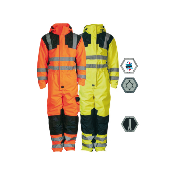 ELKA VISIBLE XTREME THERMISCHE OVERALL – 088000R