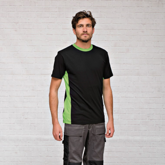 Lemon & Soda T-SHIRT WORKWEAR SS – LEM4500